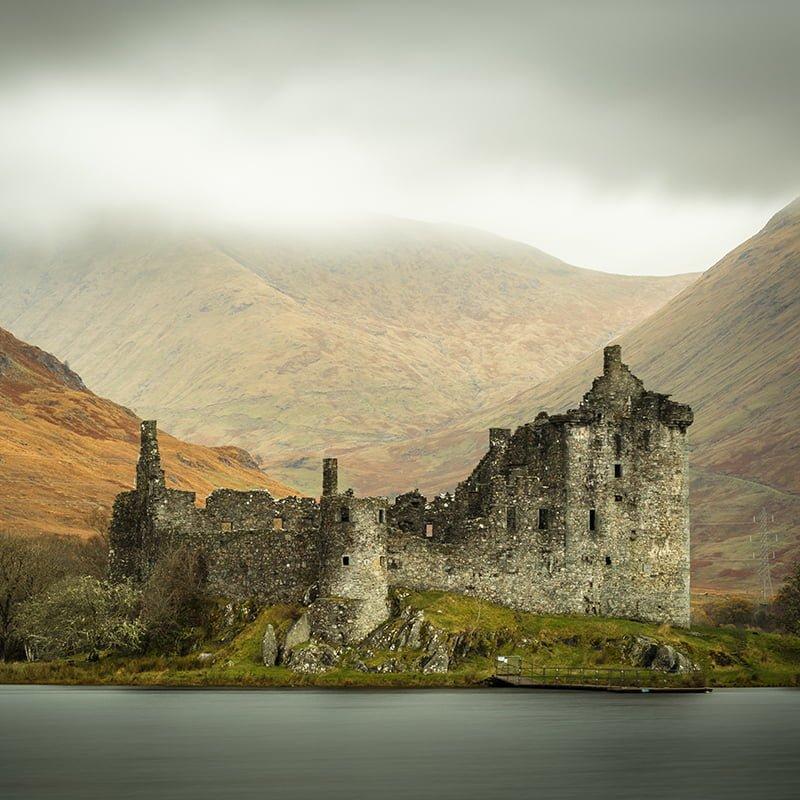 Castles Portfolio Featured Image Square Crop