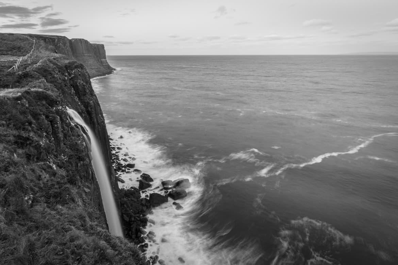 Mealt Falls Kilt Rock Portfolio Image