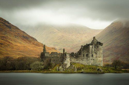 Kilchurn-Castle-Scottish-Highlands-Print